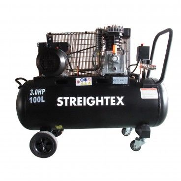 Compressor Streightex 100L 3HP