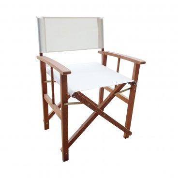 Cadeira de Realizador Hilton