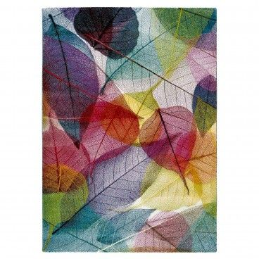 Tapete Colors Folhas 22368