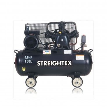 Compressor Streightex 150L 4HP
