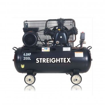 Compressor Streightex 200L 4HP