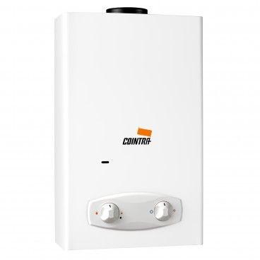 Esquentador Atmosférico Cointra CPA 11 B Gás Butano