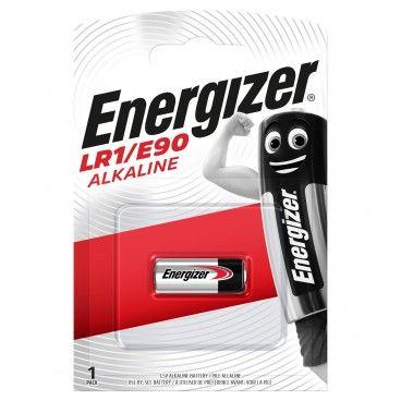 Pilha Energizer LR1/E90 Alkaline