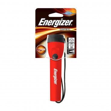 Lanterna Led Energizer Plastic Light 2AA