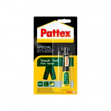 Cola Pattex Especial Têxtil 20g