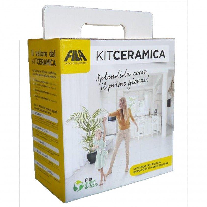 KitCeramica Fila