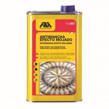 Protetor Antimancha Efeito Molhado FilaWet