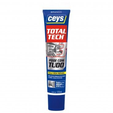 Cola e Veda Ceys Ms Total Tech 125ml