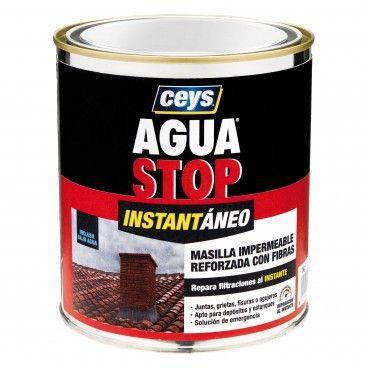 Impermeabilizante Ceys Aguastop Instantâneo 1kg