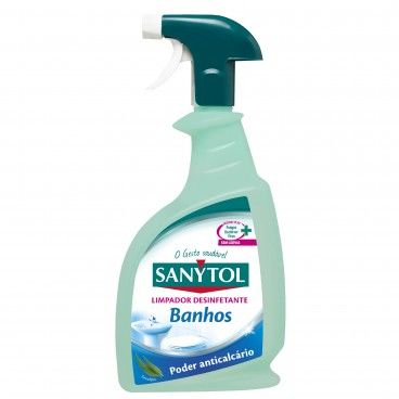 Desinfetante Banhos Sanytol 750ml
