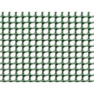 Rede Plástica Malha 4.5x4.5mm