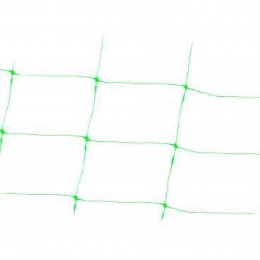 Rede de Tutoragem para Estacas Malha 20x20cm