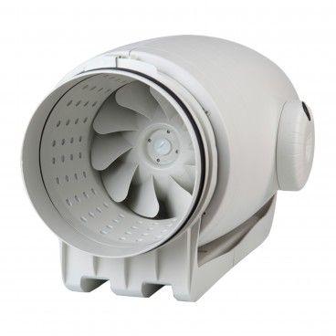Ventilador de Conduta S&P TD-160/100 N SILENT