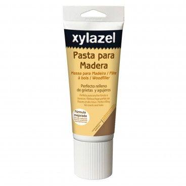 Massa para Madeira Xylazel