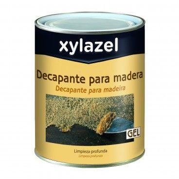 Decapante para Madeira 750ml Xylazel