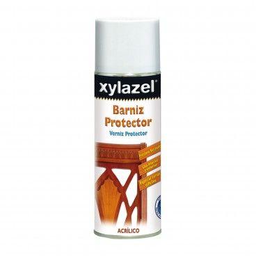 Verniz Protetor Acrílicio em Spray Xylazel
