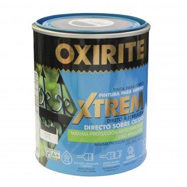 Tinta para Ferro Brilhante Xtrem Oxirite