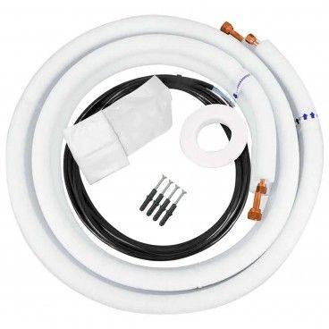 Kit de Instalação para Ar Condicionado 3/8- 5/8``