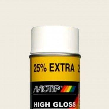 Spray Acrílico Brilhante Motip 500ml