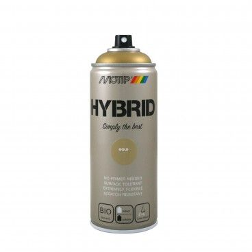 Spray Hybrid Motip 400ml