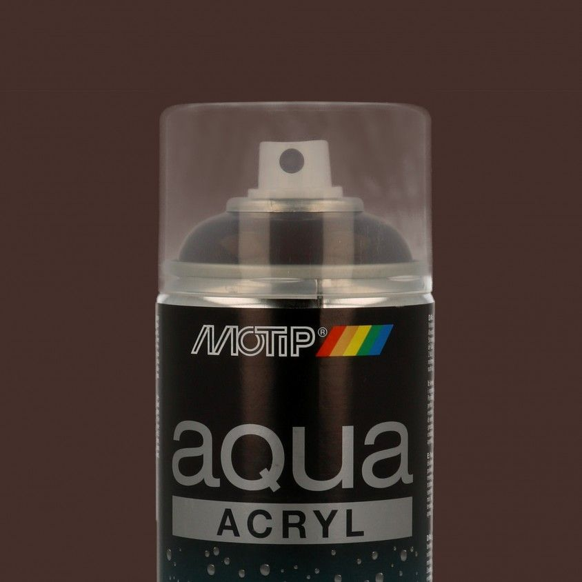 Spray Aqua Brilhante Motip 400ml