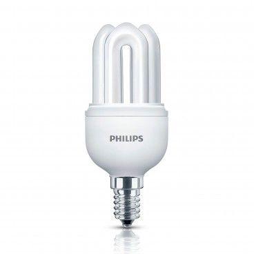 Lâmpada Genie Phillips 11W 580Lm 6500K