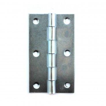 Dobradiça em Ferro Zincado Ref.5001