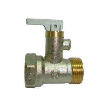 Válvula de Segurança e Retenção m/f 7Bar