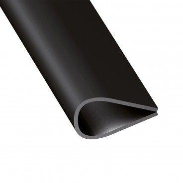 Baguete de Encadernação PVC 15mm