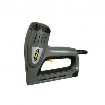 Agrafador Tipo G / Prego J Stanley TRE550