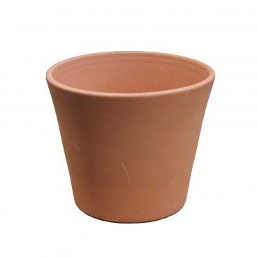 Vaso Terracota Cone