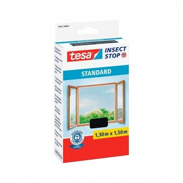 Rede Standard para Janelas Tesa Insect Stop 1.3mx1.5m