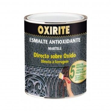 Esmalte Antioxidante Martelado Oxirite