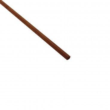 Moldura em Madeira 1/4 Cana com 2.40m