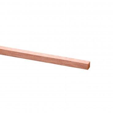 Ripa Hardwood em Madeira com 2.40m 15x15