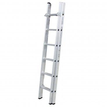 Escada Dupla de Alumínio