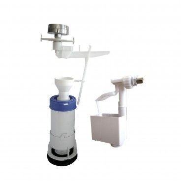 Kit Descarga para Entrada de Água Lateral Oli