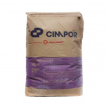Cal Hidraúlica Cimpor 25kg