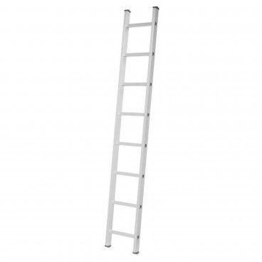 Escada Simples de Alumínio