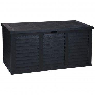 Caixa de Arrumação para Jardim 380L