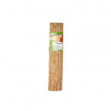 Caniçado em Bambu Pelado Catral 1x5