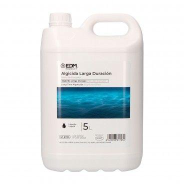 Algicida de Longa Duração Líquido 5L