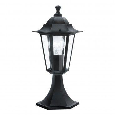 Candeeiro de Pé Eglo Lanterna 4