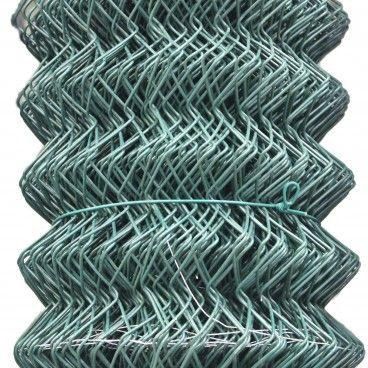 Rede Solta Plastificada Arame 60-14/11 25m