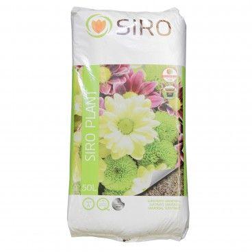 Substrato Universal com Adubo Siro Plant