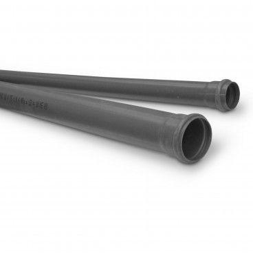 Tubo PVC DIN Norma EN1329 4kg