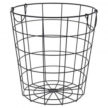 Cesto Decorativo Wire Metal