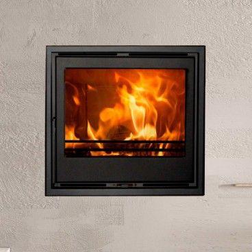Recuperador de Calor Ventilado CS Ecodesign 7.1 Kw