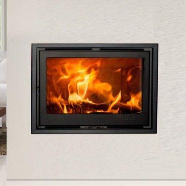 Recuperador de Calor Ventilado CB Ecodesign 9.8Kw