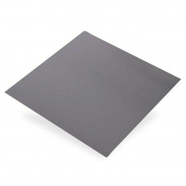 Chapa de Aço Bruto Liso 0,6mm